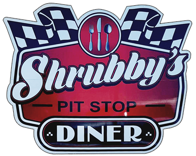 Shrubbys Pit Stop Diner